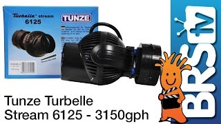 Tunze Turbelle Stream 6125 - 3150GPH Flow Dynamics