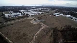 Flying the Yuneec Q500 4K Drone in Brisbane Queensland