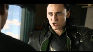 Avengers (2012) - česky dabovaný HD trailer