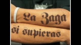 Hagan Lo Que Hagan (Audio) - La Zaga (Video)