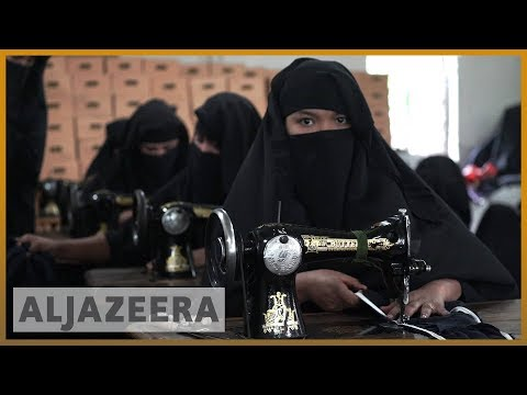 🇧🇩 Rohingya refugees stitch together new lives  in Bangladesh | Al Jazeera English