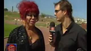 Entrevista A Carmen De Mairena