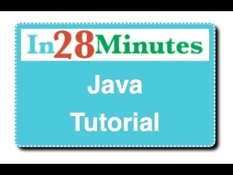 Java Number Format Tutorial
