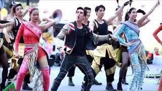 Nadech Yaya So Cute | CH3 Anniversary 49th | FANCAM - Dancing - It's You
