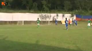 preview picture of video 'Godhuli Cup Dharan 8 Vs Dharan 6'