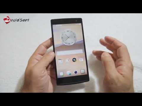[DroidSans Review] รีวิว OPPO Find 7a