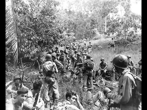 Batalla del Guadalcanal (Segunda guerra mundial) WW2