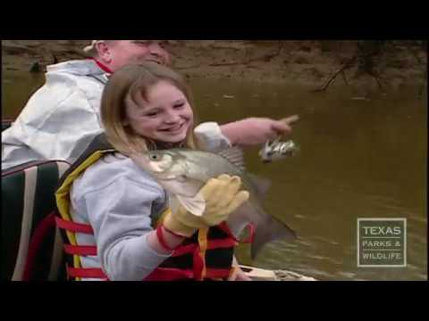 Becoming a Volunteer Junior Angler Education Instructor