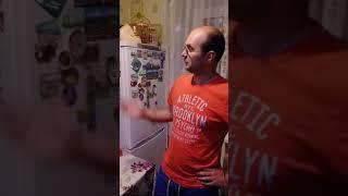 Отзыв о ремонте холодильника Remont