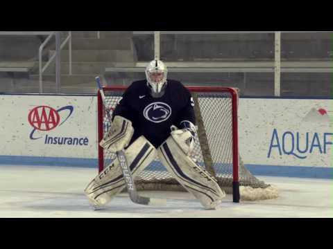 Penn State Hockey - Evolving Into a Champion