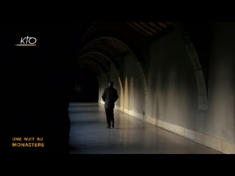 Une Nuit au Monastère : Franck Ferrand