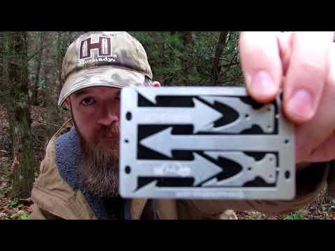 Grim Survival EDC Tools Overview – Grim Workshop