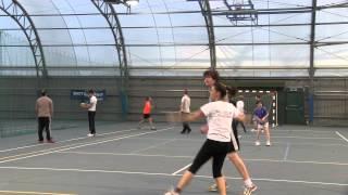 Handball: learn the basics