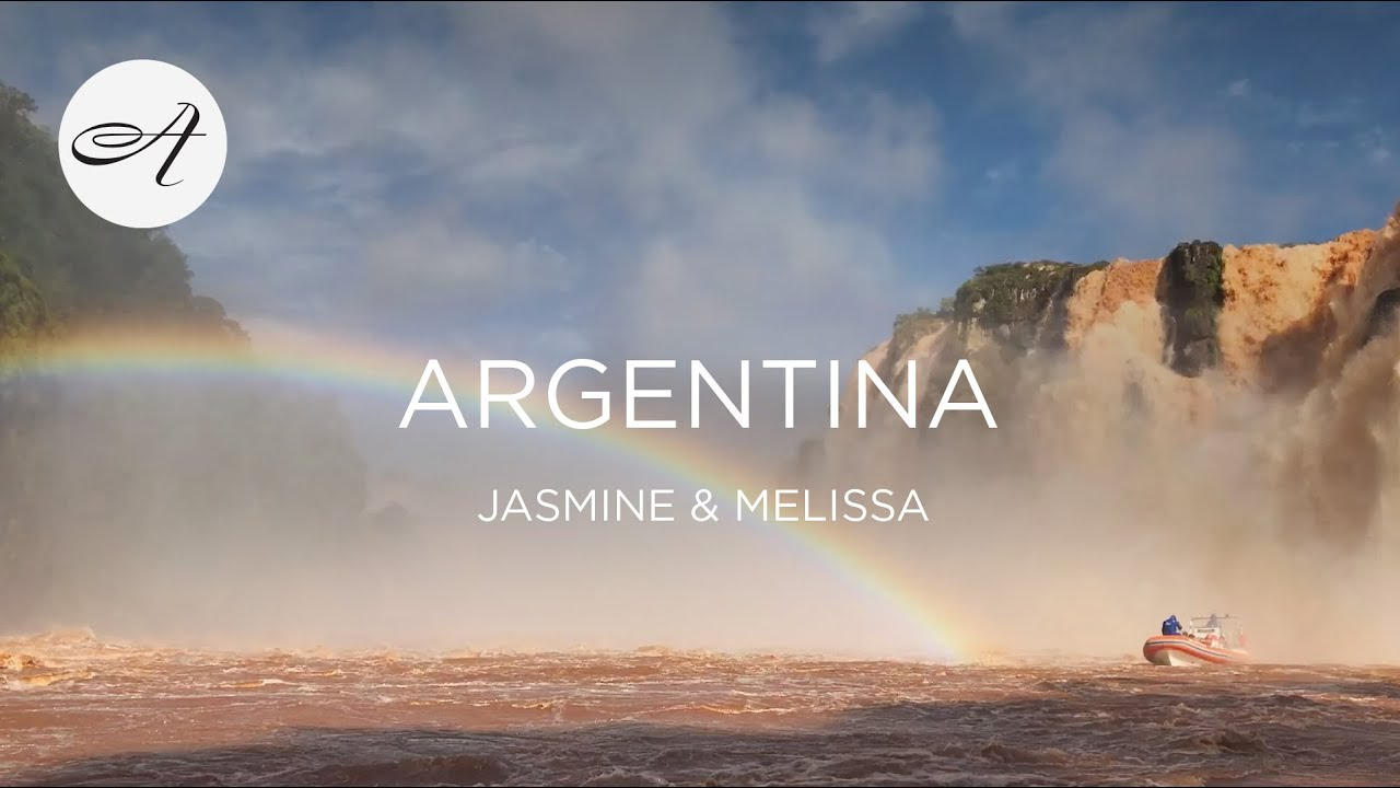 My travels in Argentina, 2017