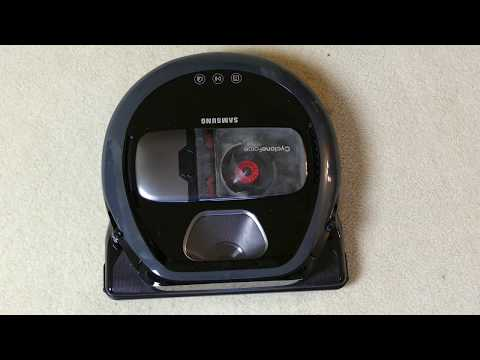 Samsung POWERbot R7040 Robot Vacuum - Works With Alexa