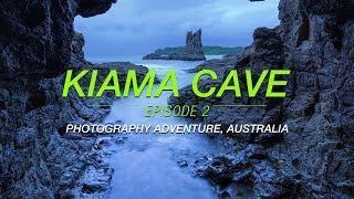 Secret Cave of Kiama.
