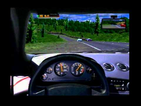 The Need For Speed ( NFS 3DO )