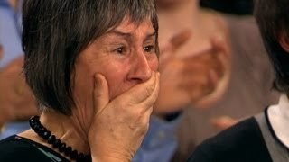 Mother is reunited with her daughter after three years   The Late Late Show