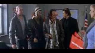 War, Inc. (2008) Video
