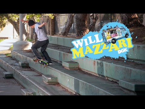 preview image for DGK - Will Mazzari Treats