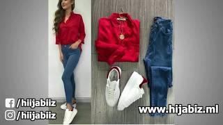 تشكيلات ملابس بنات شتاء 2019 - Winter Lookbook | ملابس شتوية