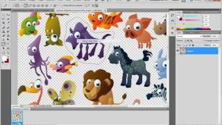 EPS | Animals cartoons | judas369 | Taringa.net