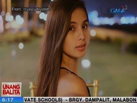 [GMA]  UB: Jasmine Curtis Smith, pinaghahandaan nang husto ang kaniyang first Kapuso drama