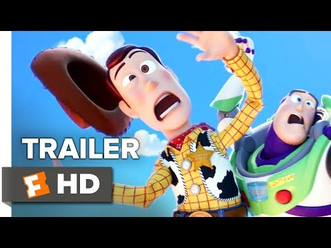 Toy Story 4 Teaser Trailer #1 (2019) | Movieclips Trailers Mp3