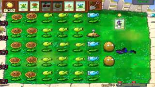 Let's Play Plants vs. Zombies: Game Of The Year Edition (Replay) - 03