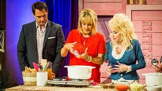Recipe - Dolly Parton's Stone Soup - Hallmark Channel