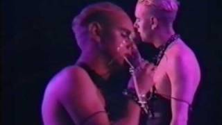 Depeche mode - A Question of Lust 09/19 (London 1986)