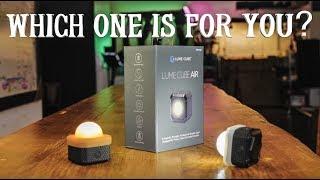 Lume Cube or Lume Cube Air?
