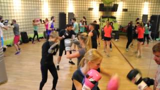 Fresh Fitness Boxing