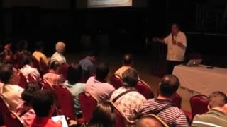 Cçomo formar movimientos espirituales Claves de la Transformación Nacional – Hector Layo Leiva