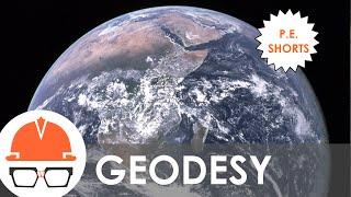 Sphere Earth Conspiracy - Geodesy