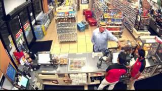 American Heist (2014) - The Bank Robbery Scene (5/10)