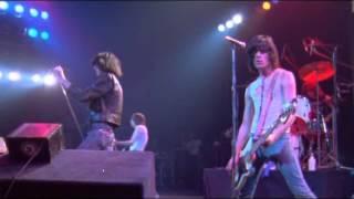 Ramones - It's Alive The Rainbow Full Concert (1977)