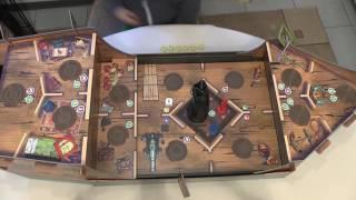 Captain Black (Ravensburger) - ab 6 Jahre - Kinderspiel - Gameplay TEIL 12