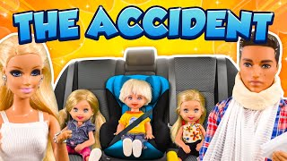 Barbie - The Accident | Ep.299
