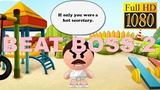 Beat The Boss 2 Game Review 1080P Official Game Hive Action