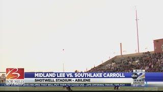 Midland Lee vs. Southlake Carroll