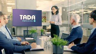 Vidéo de TADA
