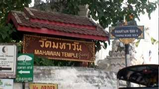preview picture of video 'Chiang Mai, Tailandia'