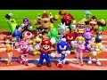 Mario amp Sonic At The London 2012 Olympic Games 3ds Fu