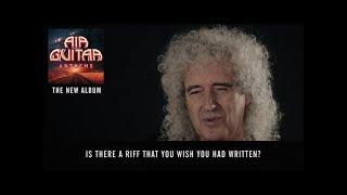 Air Guitar Anthems: Brian Talking Riffs