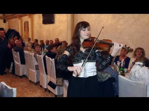 Професійна скрипалька ViolAnna, відео 4