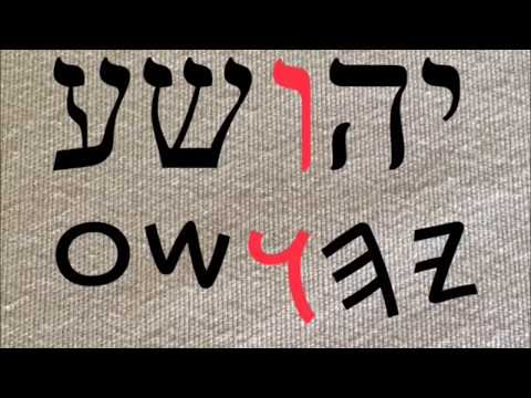 Brief Note on a Mater Lectionis in Yehoshua