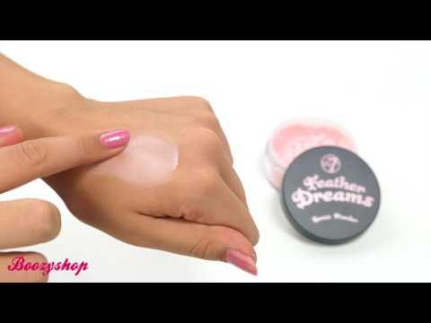 W7 Cosmetics W7 Feather Dreams Loose Powder