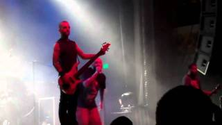 The Acacia Strain - Angry Mob Justice (Live) [HD]