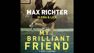 Elena & Lila   My Brilliant Friend OST